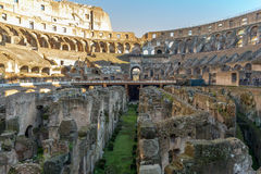 Coliseum Royalty Free Stock Photography