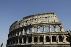 Coliseum roma Stock Photo