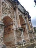 Coliseum Roma Italia stock fotografie