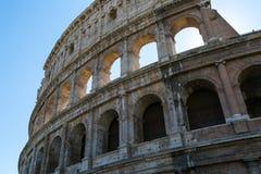 Coliseum Stock Images