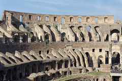 Coliseum Rome Royalty Free Stock Photos