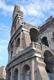 Coliseum of Rome Stock Photos