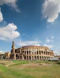 Coliseum Rome Royalty-vrije Stock Afbeeldingen
