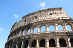 Coliseum, Rome Royalty Free Stock Images