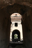 Coliseum - Rome stock foto
