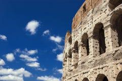 Coliseum in Rome royalty-vrije stock foto's