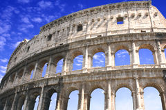 Coliseum, Rome Royalty Free Stock Image