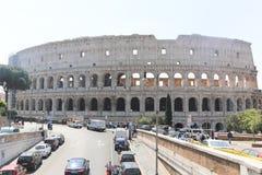 Coliseum, Rome Stock Images