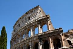 The Coliseum, Rome Stock Photo