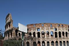 The Coliseum, Rome Royalty Free Stock Photos