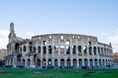 Coliseum Stock Image