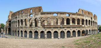 Coliseum, Rome Stock Images