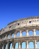 Coliseum, Rome, Italy Stock Photo