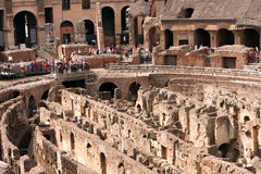 Coliseum Rome Italy Royalty Free Stock Photos