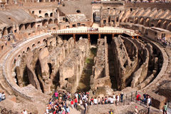 Coliseum Rome Italy Royalty Free Stock Image