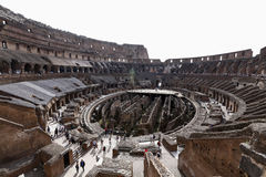 Coliseum, rome, Italy Royalty Free Stock Photography
