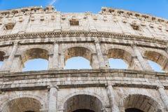 Coliseum of Rome, Italy Stock Image