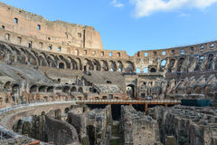 Coliseum Rome Royalty Free Stock Image