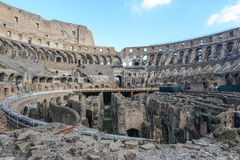 Coliseum Rome Royalty Free Stock Photo