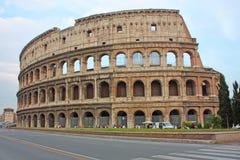 Coliseum van Rome royalty-vrije stock foto