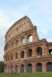 Coliseum van Rome stock afbeelding