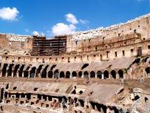Coliseum van Rome´s royalty-vrije stock afbeeldingen