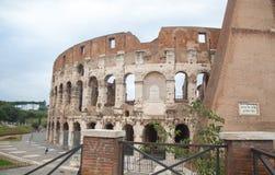 The Coliseum Royalty Free Stock Photos