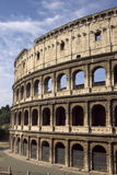 Coliseum wall Stock Photos