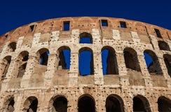 Coliseumbogen in Rome stock fotografie