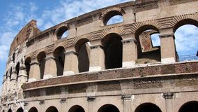 colisseum 免版税库存图片