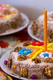 Coliva - ритуальная еда Стоковые Фотографии RF