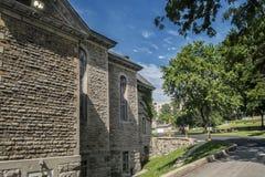 Collège De montréal obrazy stock
