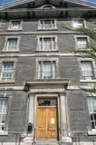 Collège de Montréal photo stock