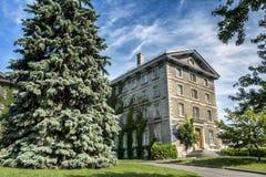 Collège de Montréal images libres de droits
