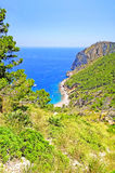 Coll Baix, Mallorca Royalty Free Stock Photography