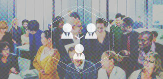 Collaboration Alliance Agreement Partnership Concept. Discussion Collaboration Alliance Agreement Partnership Royalty Free Stock Images