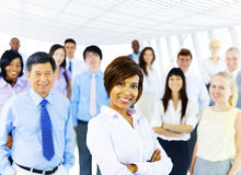 Collaboration Corporate Cooperation Professional Concept Stock Photos
