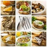 Collage Stock Photos