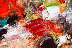 Collage abstracto como fondo fotos de archivo libres de regalías