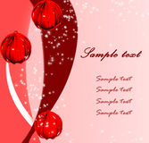 Collage celebratorio 02 del nuovo anno royalty illustrazione gratis