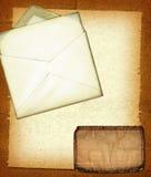 Collage de Grunge Foto de archivo libre de regalías