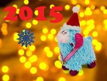 Collage de la Navidad Fotos de archivo libres de regalías