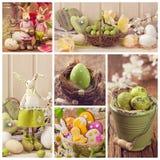 Collage de Pâques