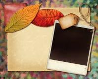 Collage de papel Imágenes de archivo libres de regalías