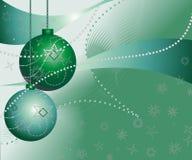 Collage del nuovo anno illustrazione vettoriale