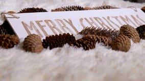 Collage del ` s del Año Nuevo, fondo, tiro del estudio Fotografía de archivo libre de regalías
