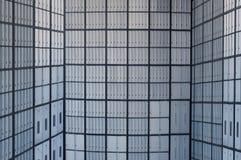 Collage delle caselle postali Fotografie Stock