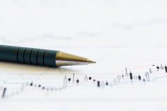 Collage eingeweiht betriebswirtschaftlichen Problemen Lizenzfreie Stockbilder