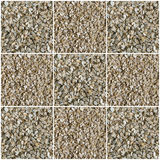 Collage of oat, rye, barley, wheat cereal flakes. Food background. Healthy lifestyle concept royalty free stock photography
