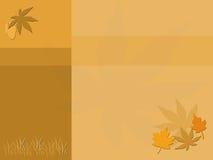 collagefall royaltyfri illustrationer